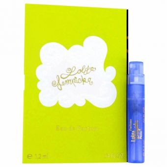 Image of   LOLITA LEMPICKA by Lolita Lempicka - Eau De Parfum Vial (sample) .1 ml - til kvinder
