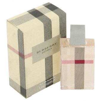 Image of   Burberry London (New) by Burberry - Mini EDP .5 ml - til kvinder