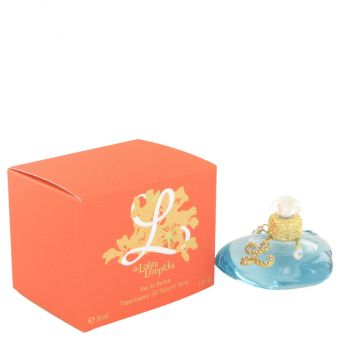 Image of   L de Lolita Lempicka by Lolita Lempicka - Eau De Parfum Spray (Brown Liquid) 30 ml - til kvinder