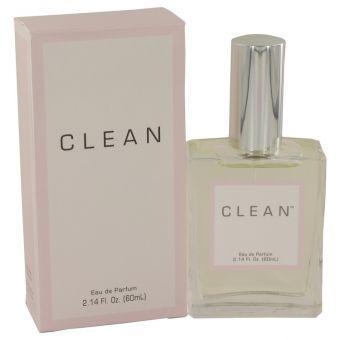 Image of   Clean Original by Clean - Eau De Parfum Spray 60 ml - til kvinder