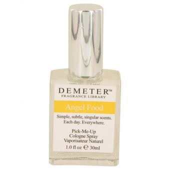 Image of   Demeter by Demeter - Angel Food Cologne Spray 30 ml - til kvinder