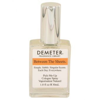 Image of   Demeter by Demeter - Between The Sheets Cologne Spray 30 ml - til kvinder