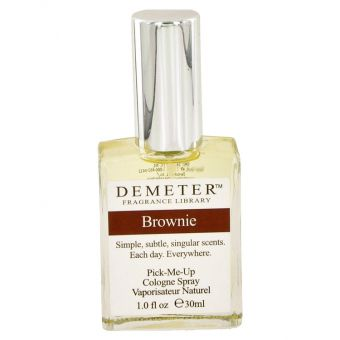 Image of   Brownie by Demeter - Cologne Spray 30 ml - til kvinder