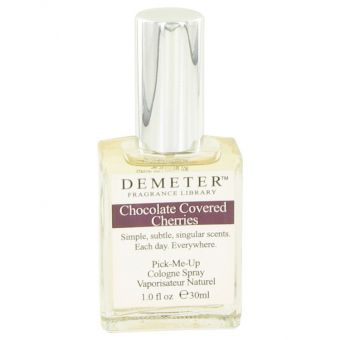 Image of   Demeter by Demeter - Chocolate Covered Cherries Cologne Spray 30 ml - til kvinder