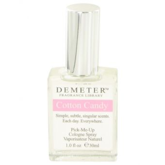 Image of   Cotton Candy by Demeter - Cologne Spray 30 ml - til kvinder