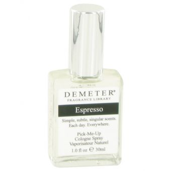 Image of   Demeter by Demeter - Espresso Cologne Spray 30 ml - til kvinder