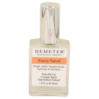 Image of   Demeter by Demeter - Fuzzy Navel Cologne Spray 30 ml - til kvinder