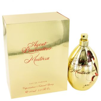 Image of   Agent Provocateur Maitresse by Agent Provocateur - Eau De Parfum Spray 100 ml - til kvinder