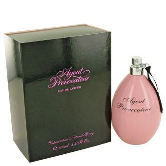 Image of   Agent Provocateur by Agent Provocateur - Eau De Parfum Spray 100 ml - til kvinder