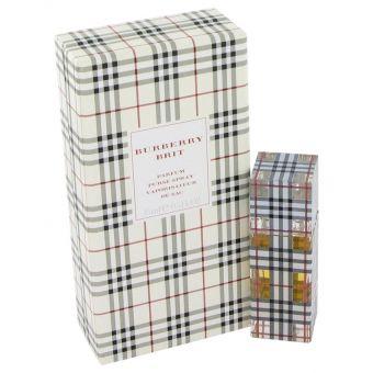 Image of   Burberry Brit by Burberry - Pure Perfume Spray .15 ml - til kvinder