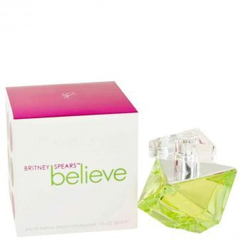 Image of   Believe by Britney Spears - Eau De Parfum Spray 30ml - til kvinder