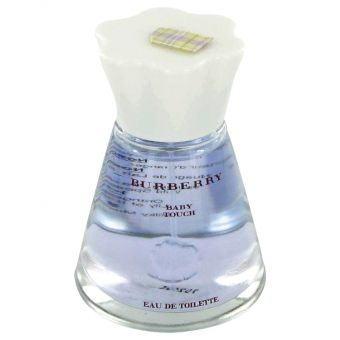 Image of   Burberry Baby Touch by Burberry - Eau De Toilette Spray (Tester) 100 ml - til kvinder