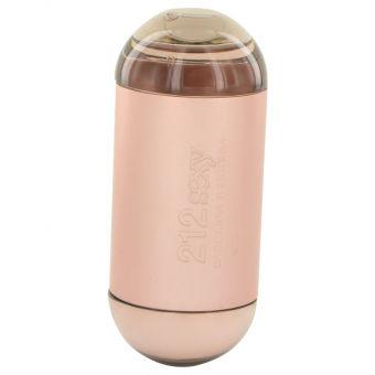 Image of   212 Sexy by Carolina Herrera - Eau De Parfum Spray (unboxed) 60 ml - til kvinder