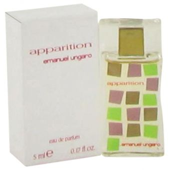 Image of   Apparition by Ungaro - Mini EDP .5 ml - til kvinder
