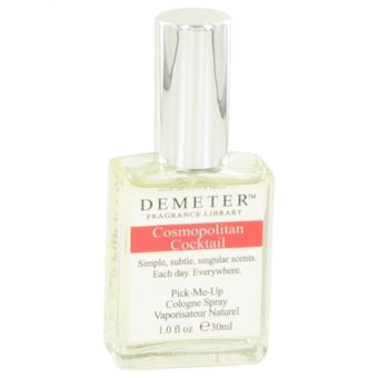Image of   Demeter by Demeter - Cosmopolitan Cocktail Cologne Spray 30 ml - til kvinder
