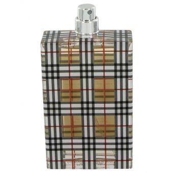 Image of   Burberry Brit by Burberry - Eau De Parfum Spray (Tester) 100 ml - til kvinder