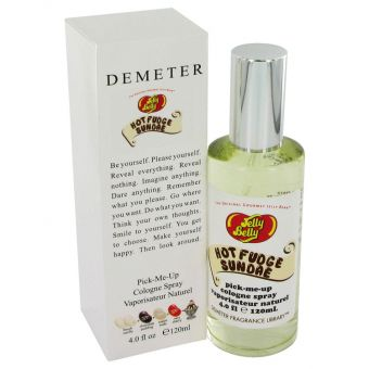 Image of   Demeter by Demeter - Hot Fudge Sundae Cologne Spray 120 ml - til kvinder