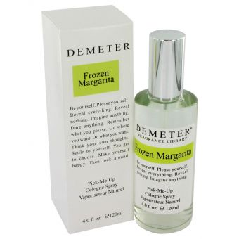 Image of   Demeter by Demeter - Frozen Margarita Cologne Spray 120 ml - til kvinder
