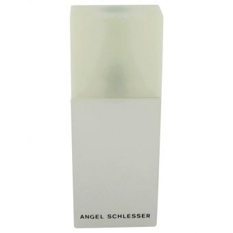 Image of   ANGEL SCHLESSER by ANGEL SCHLESSER - Eau De Toilette Spray (Tester) 100 ml - til kvinder