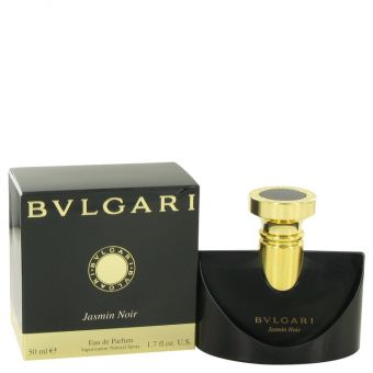 Image of   Jasmin Noir by Bvlgari - Eau De Parfum Spray 50 ml - til kvinder
