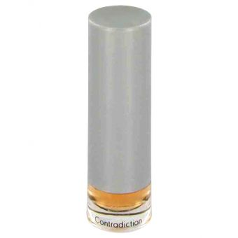 Image of   CONTRADICTION by Calvin Klein - Mini EDP Spray (unboxed) .10 ml - til kvinder