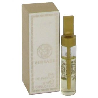 Image of   Versace Signature by Versace - Vial EDP (sample) .2 ml - til kvinder