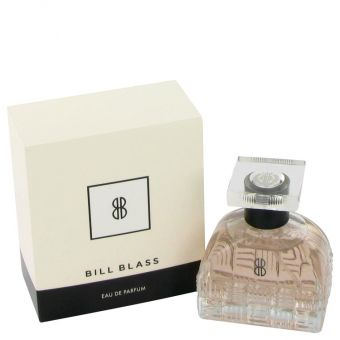 Image of   Bill Blass New by Bill Blass - Eau De Parfum Spray .25 ml - til kvinder