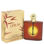OPIUM by Yves Saint Laurent - Eau De Parfum Spray (New Packaging) 50 ml - til kvinder