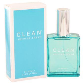 Image of   Clean Shower Fresh by Clean - Eau De Parfum Spray 60 ml - til kvinder
