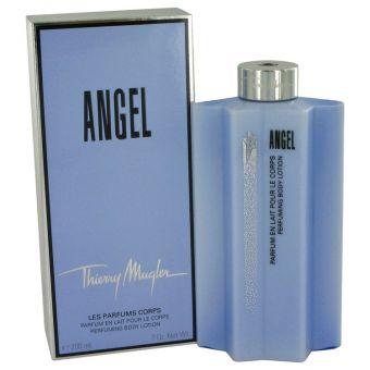 Image of   ANGEL by Thierry Mugler - Perfumed Body Lotion 207 ml - til kvinder