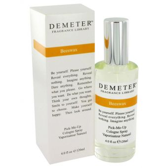 Image of   Demeter by Demeter - Beeswax Cologne Spray 120 ml - til kvinder
