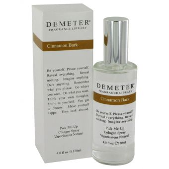 Image of   Demeter by Demeter - Cinnamon Bark Cologne Spray 120 ml - til kvinder