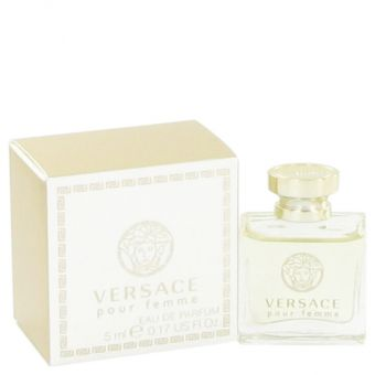 Image of   Versace Signature by Versace - Mini EDP .5 ml - til kvinder