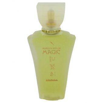 Image of   Magic Marilyn Miglin by Marilyn Miglin - Eau De Parfum Spray (Unboxed) 60 ml - til kvinder