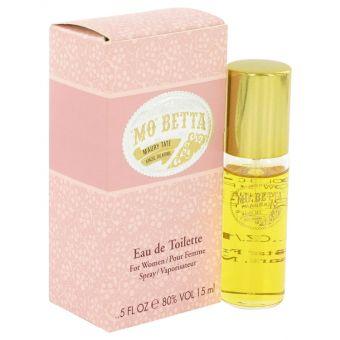 Image of   Mo Betta by Five Star Fragrance Co. - Eau De Toilette Spray .15 ml - til kvinder