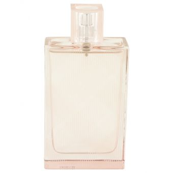 Image of   Burberry Brit Sheer by Burberry - Eau De Toilette Spray (Tester) 100 ml - til kvinder