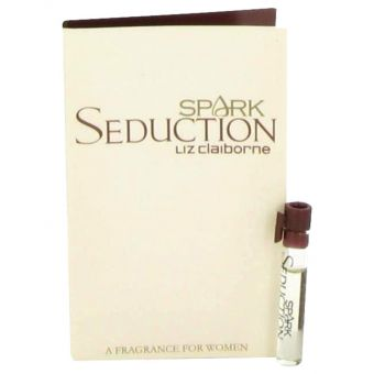 Image of   Spark Seduction by Liz Claiborne - Vial (sample) .2 ml - til kvinder