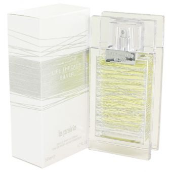 Image of   Life Threads Silver by La Prairie - Eau De Parfum Spray 50 ml - til kvinder