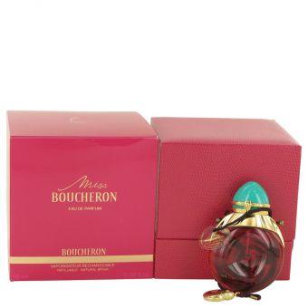 Image of   Miss Boucheron by Boucheron - Eau De Parfum Refillable .10 ml - til kvinder