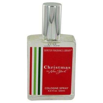 Image of   Demeter by Demeter - Christmas in New York Cologne Spray 120 ml - til kvinder