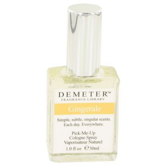 Image of   Demeter by Demeter - Gingerale Cologne Spray 30 ml - til kvinder
