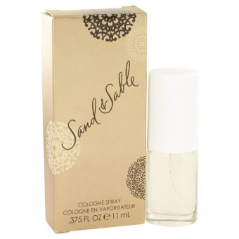 Image of   SAND & SABLE by Coty - Cologne Spray .11 ml - til kvinder