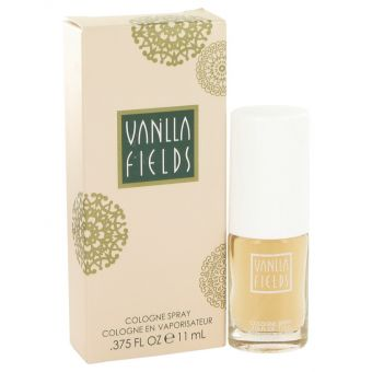 Image of   VANILLA FIELDS by Coty - Cologne Spray .11 ml - til kvinder