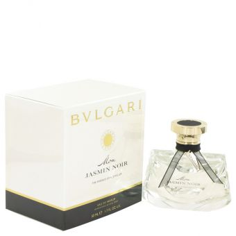 Image of   Mon Jasmin Noir by Bvlgari - Eau De Parfum Spray 50 ml - til kvinder