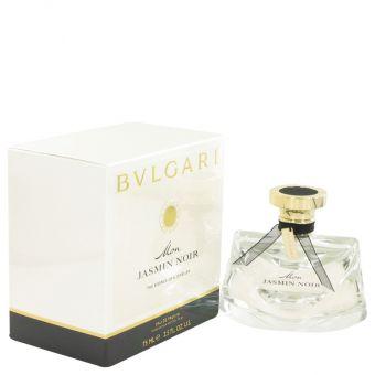 Image of   Mon Jasmin Noir by Bvlgari - Eau De Parfum Spray 75 ml - til kvinder