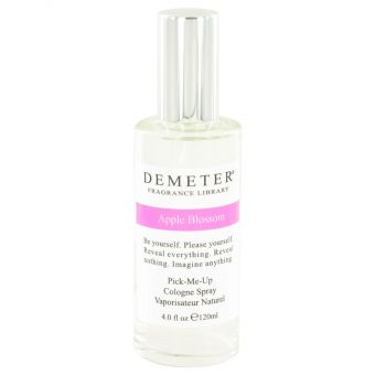 Image of   Demeter by Demeter - Apple Blossom Cologne Spray 120 ml - til kvinder