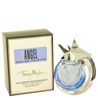 Image of   ANGEL by Thierry Mugler - Eau De Toilette Spray Refillable 41 ml - til kvinder