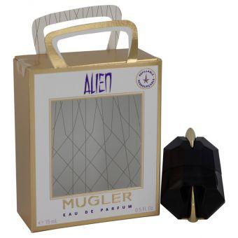 Image of   Alien by Thierry Mugler - Eau De Parfum Spray Refillable 15 ml - til kvinder