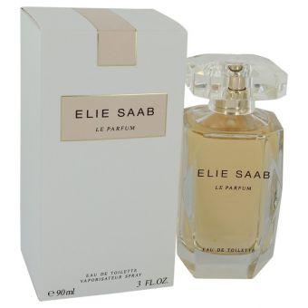 Image of   Le Parfum Elie Saab by Elie Saab - Eau De Toilette Spray 90 ml - til kvinder