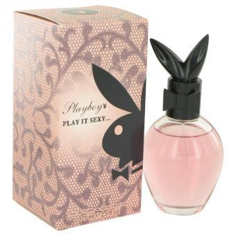 Image of   Playboy Play It Sexy by Coty - Eau De Toilette Spray 70ml - til kvinder